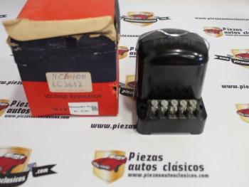 Regulador NCB100 / 37182 MG, Morris, Damiler, Sunbean, Wolseley, Ryley..