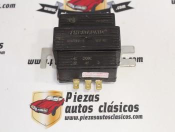 Regulador Alternador Femsa RFA12X-5 ( 12V ) Land Rover, Perkins , Jeep...