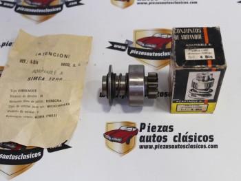 Piñon De Arranque Femsa Simca 1200 Ref: 17061-11 / Deco 4 Bis