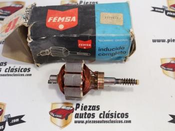 Inducido Limpiaparabrisas Morris MG 1300 S Ref: Femsa 23715-1