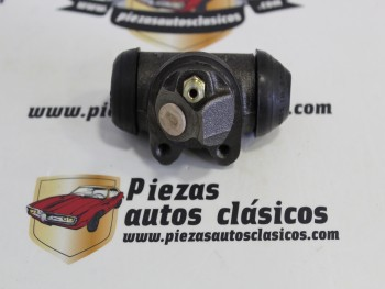 Bombín de Freno Trasero Izquierdo Renault 12, 20mm