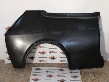 Aleta Trasera Derecha Seat 127 (3 Puertas)