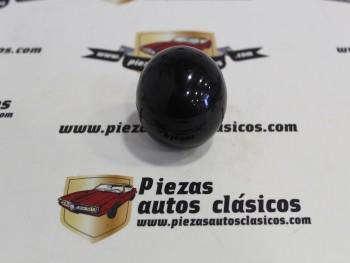 Pomo Palanca De Cambios Citroën 2CV Negro