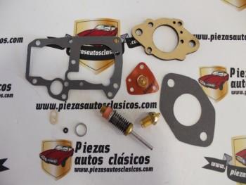 Kit de reparación carburador Zenith 32 IF 7