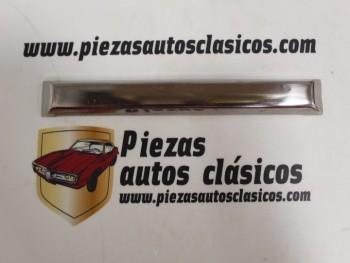 Moldura Tapa depósito Gasolina Seat 124 y 1430 (130mm)