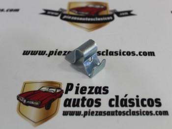 Soporte De Montaje Trasero Para Capota Cierre Exterior Citroën 2CV