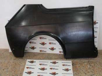 Aleta Trasera Derecha Seat 127 CL ( 2 y 3 Puertas)