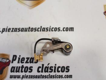 Juego de platinos para Delco Bosch Renault 5,4,6,7 Seat 124, 127, 1430, 131, 132, 1200 Sport y Ritmo Simca 1000