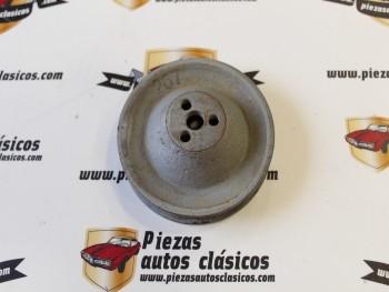 Polea Arbol De Levas Renault 4CV Y Dauphine Ref: 6033957