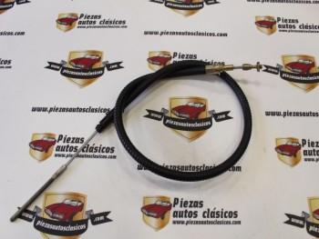 Cable De Embrague Seat 124 y 1430 ( 955mm ) Ref: FA12623103