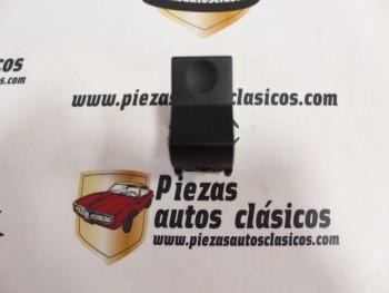 Interruptor Limpiaparabrisas Seat 131 Mirafiori y Supermirafiori C y CL (1430 y 1600 Ref: FEMSA CPC36-25