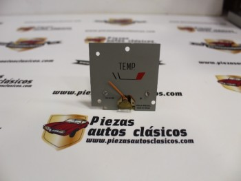 Indicador de temperatura Seat 124 Ref: Veglia 444108