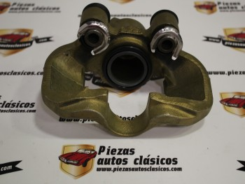 Pinza de Freno Delantera Izquierda Renault Super 5, 9, 11, 18, 19, Express, Clío I, Tipo TRW, 48mm Ref: 7701202985