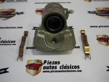 Pinza de Freno Delantero Izquierdo Renault 4, 5, 6, 7, 12 y 5 Alpine Tipo Bendix (48mm) Ref: 7701006628