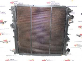 Radiador Cobre Renault 19 I/II Ref: Valeo 730039