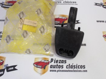 Difusor Lavafaros Renault Clio Ref: 7700807699