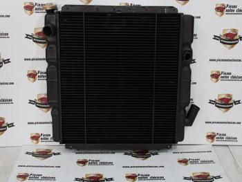 Radiador Cobre Renault 9 y 11 TD/GTD/E y Super 5 Diésel