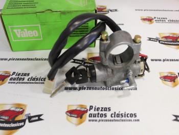 Cláusor Mercedes-Benz MB Furgón Ref: 252391