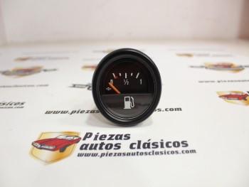 Reloj Indicador Combustible AST 265281/3 24V Diámetro 52mm