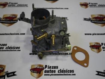 Carburador Solex C30 DI 41, Seat 127