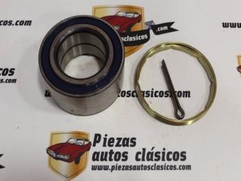 Kit Rodamiento Rueda Trasera Alfa 75, 90, GTV 2.0 y GTV6 2.5  Ref: BG-1600