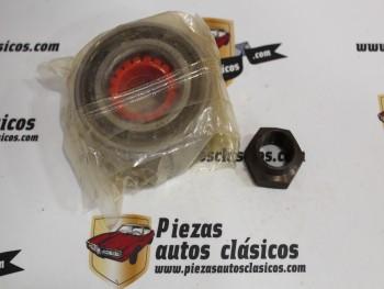 Kit Rodamiento  Rueda  Delantera   Simca  1200  y  Talbot  Horizón  (a partir del 79) REF:  K36/01 - BG302