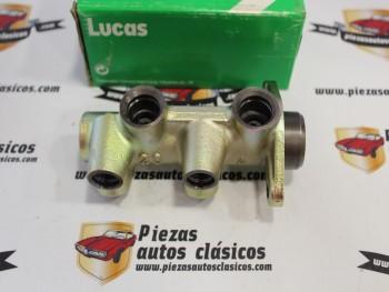 Bomba Principal De Frenos Opel Corsa Desde 8/85 al 7/86   Ref: PMF174 / 2676966039