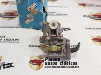 Bomba De Gasolina Ebro 6100 Ref: Imsa AE006