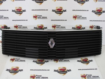 Rejilla delantera Renault 18 Ref: 7701349231