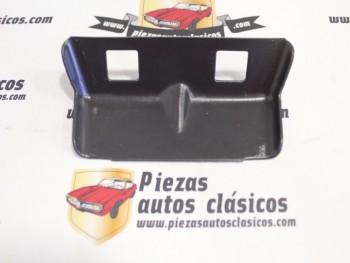 Placa Sujeción Alerón Izquierdo Renault 21 Ref: 7750762099
