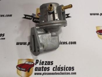 Bomba De Gasolina Sin Leva y Sin Retorno Renault 4, 5 y 7 Ref: PBS178 ( mod.2)