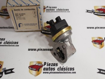 Bomba De Gasolina Citroen Visa, LNA, BX / Peugeot 104 Coupé / Renault 14 / Talbot Samba Ref: 8210