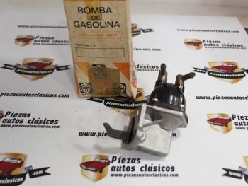 Bomba De Gasolina Irauto Renault 5 y 7 ( antiguo stock )