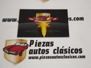 Grapa Fijación Panel de Puerta Seat y Mercedes Ref: 92310243