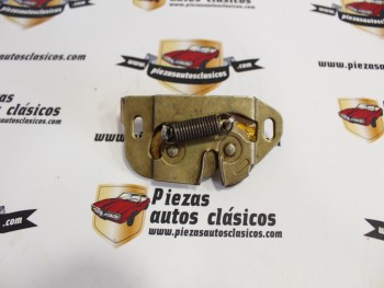 Cerradura Capó Delantero Simca 1200