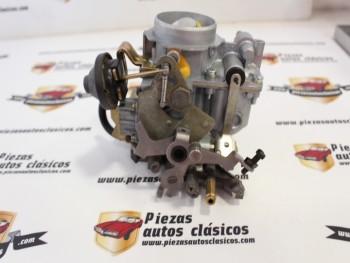 Carburador Solex 32 BIS REN 829 Renault Super 5, 9 y 11 motor 1400 Reconstruido (intercambio)