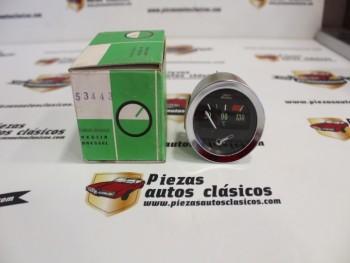 Reloj Termómetro Temperatura Agua Veglia 653443
