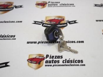 Cerradura Portón Maletero Renault 9, 14, y 18 Ref. 252590