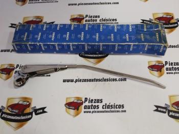 Brazo Limpiaparabrisas Renault 8 y 10 Desde 65-68 Ref: Femsa 11750