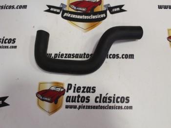 Manguito Entre Colector y Purga Renault 12 Ref: 7702005700