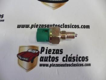 Interruptor Luz Marcha Atrás Renault Super 5, 9, 11, 19 I/II, 21, Clio I