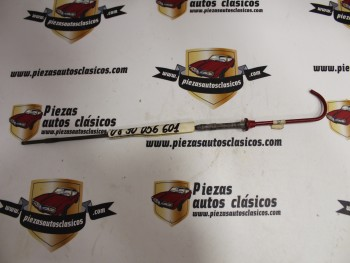 Varilla Nivel De Aceite Renault 8 Ref: 0830056601