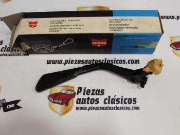 Maneta Palanca Intermitencia Seat 124 D y L Hasta 1969 Femsa 17126-2