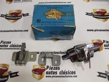 Cerradura Tapa Motor Seat 850 AA790100