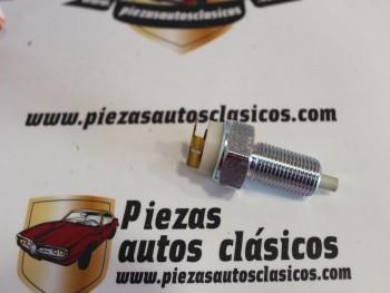 Interruptor Luz de Freno Seat 600 y 850 Rosca M14x1,5