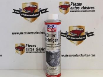 Aditivo Limpia Radiador Liqui Moly (10 litros)