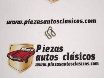 Grapa Moldura Lateral Posterior Seat 124 Ref: FA59004801 (13x14.5mm)