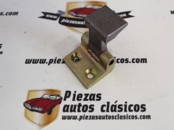 Bisagra Superior Puerta Renault Super 5, 9 y 11 Ref: 7704001863