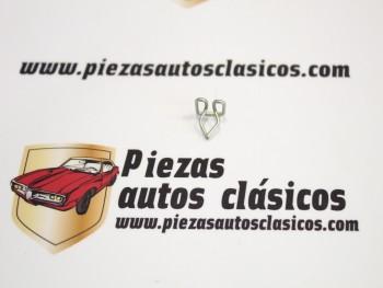 Grapa Molduras Laterales Renault 8 Ref: 7701387117