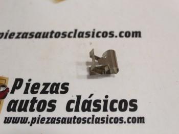 Grapa Antiruido Pastillas De Freno Seat -Fiat 127, 128, 131, 132, Panda... Ref: SE131165057A